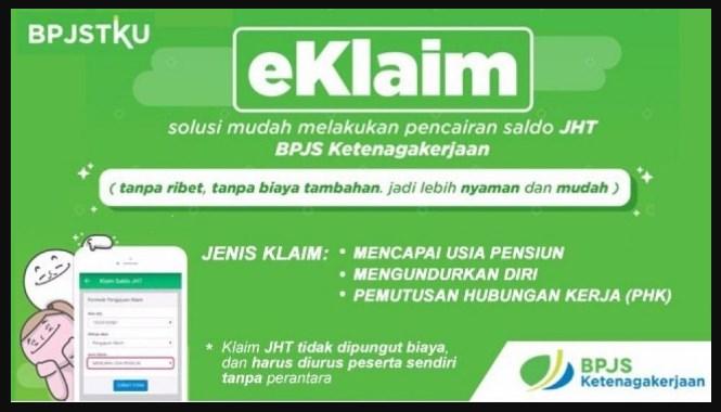 Pengalaman Pertama Klaim JHT BPJS Ketenagakerjaan di Kota Metro Lampung