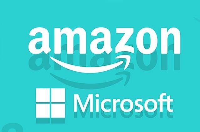 Apple Kini Tak Sendiri, Amazon Juga Jadi Perusahaan 1 Triliun Dolar