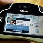 Penampakan Nokia 7700