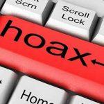 Cara Tepat Laporkan Konten Hoax di Whatsapp Jelang Pemilu 2019