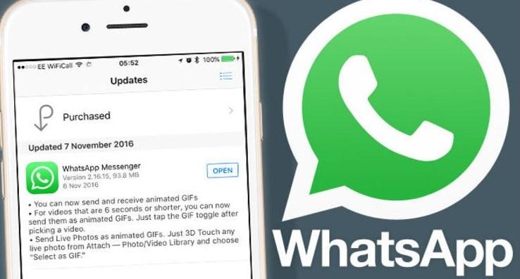 Coba 8 Trik WhatsApp Ini Ternyata Sangat Unik dan Bermanfaat