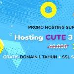 IDwebhost Beri Promo Murah Unlimited Hosting dan Promo Hosting Murah 2 Gb