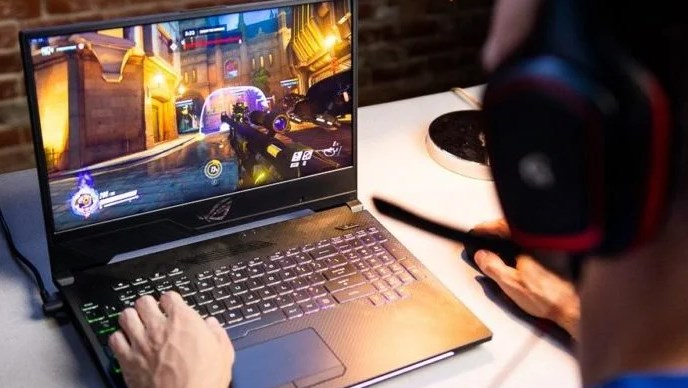 Harga Laptop Gaming