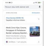 Bagaimana Cara Agar Konten Muncul di Google Discover