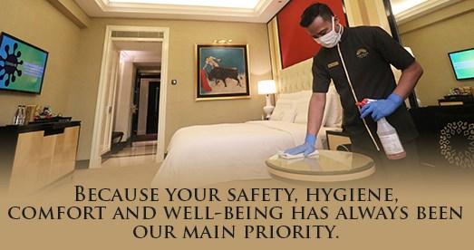 Tips Memilih Hotel Murah di Bandung Dalam Masa New Normal Pandemi Covid-19