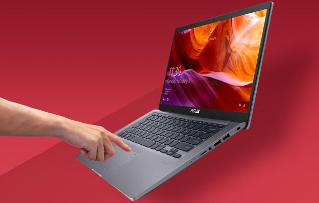 Fingerprint sensor ASUS VivoBook 14 A416