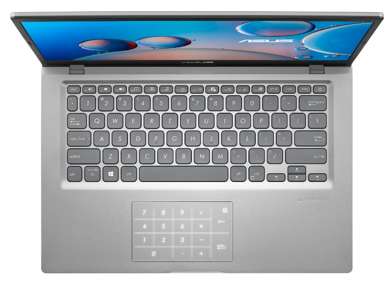NUMBERPAD ASUS VivoBook 14 A416
