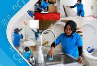 Nikmati Layanan Terbaru Jasa Cleaning Service Terbaik OKHOME di Masa Pandemi Covid-19