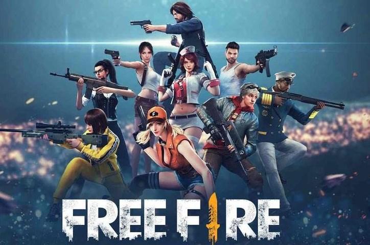 Apa itu Free Fire