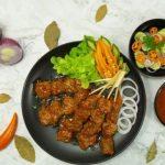 Inilah 5 Ide Masakan Lebaran Tanpa Santan, Jaga Kesehatan Namun Tetap Enak dan Nikmat