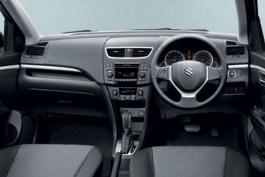 Cara Merawat Kabin Mobil Suzuki