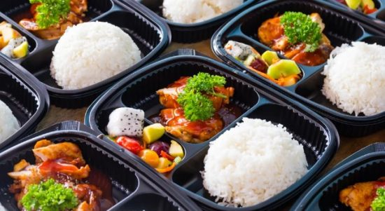 Kunci Sukses Usaha Katering Makanan di Masa Pandemi Covid-19