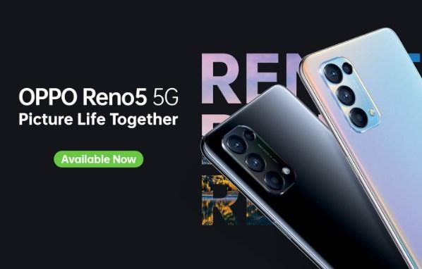Teknologi OPPO Reno5 5G Siapkan Diri Sambut Era 5G di Indonesia