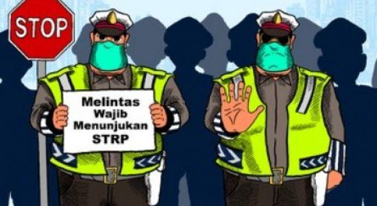 PPKM Darurat Diperpanjang Hingga 25 Juli 2021, Simak Syarat Perjalanan Terbaru