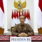 Pernyataan Lengkap Jokowi Perpanjang PPKM Darurat