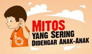 Mitos Indonesia