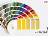 Katalog Warna Cat Rumah dari Asian Paints